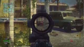Modern Warfare 3 :: Point streak Breakdown :: Stealth Bomber! Thumbnail