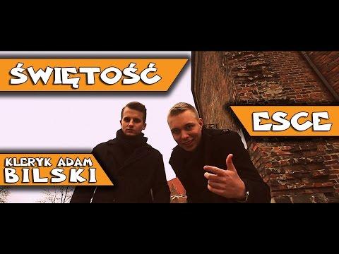 09. eSCe ft. Kleryk Adam Bilski - Świętość (prod. BPM)