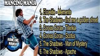Soundtrack ost MANCING MANIA
