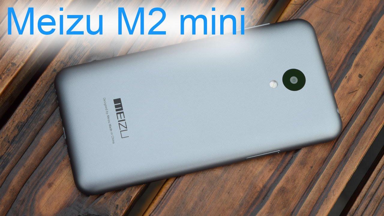Обзор Meizu M2 Note Гаджетариум, выпуск 84 - YouTube
