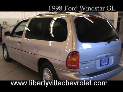 Taxi Service as well Ford Windstar Gl 1 Owner Georgia Owned Rust Free 3rd Row Seating No Reserve Only 146471 additionally Ford Windstar Clackamas together with Ford Windstar Portland Oregon furthermore Auto Cooling Repair Service Plainfield Naperville Bolingbrook Il. on 1998 ford windstar gl minivan