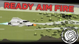 Repeat youtube video Blue Stahli - Ready Aim Fire (Official Lyric Video)