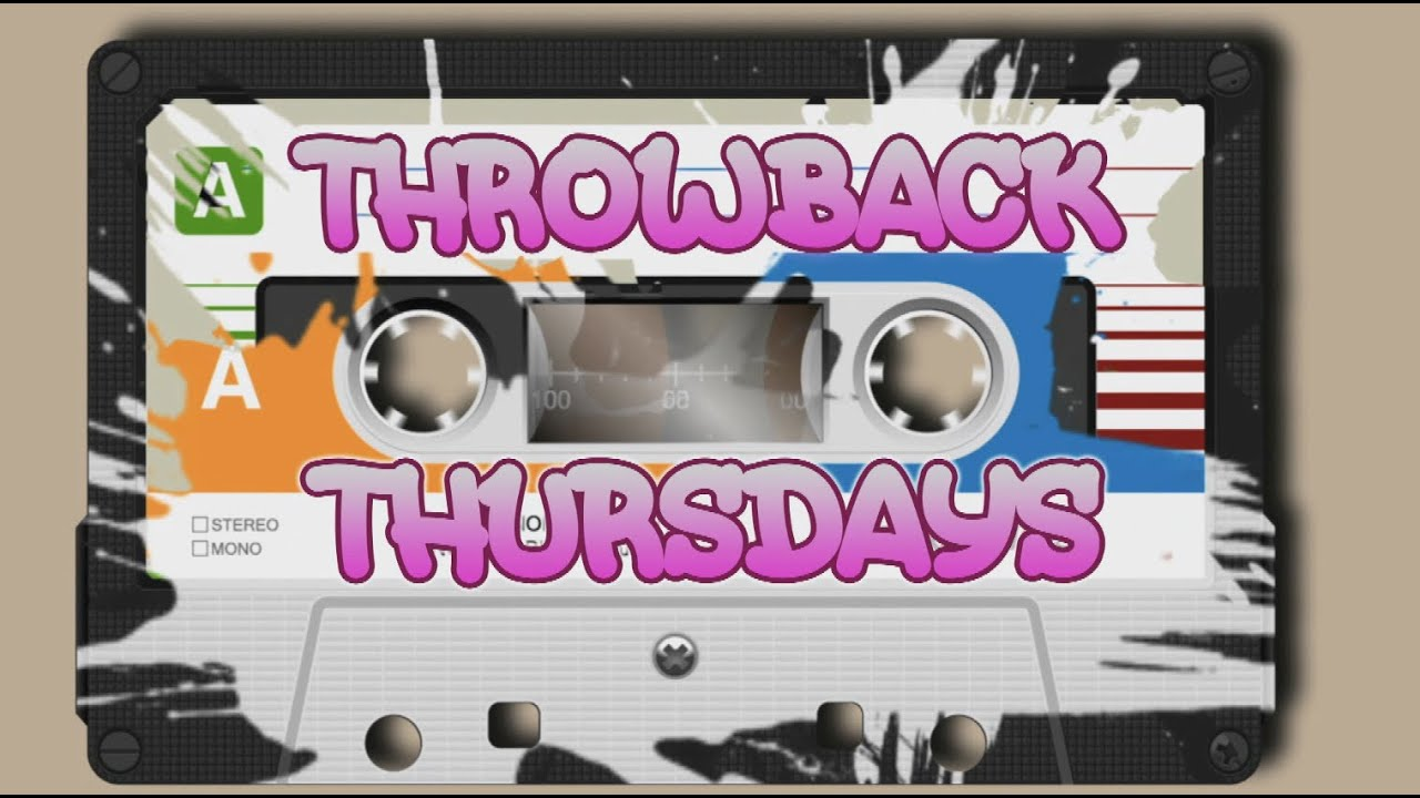 Throwback Thursday: 'The Real' Style! - YouTube