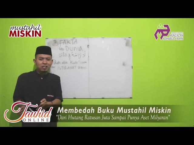 Tauhid Online episode 12