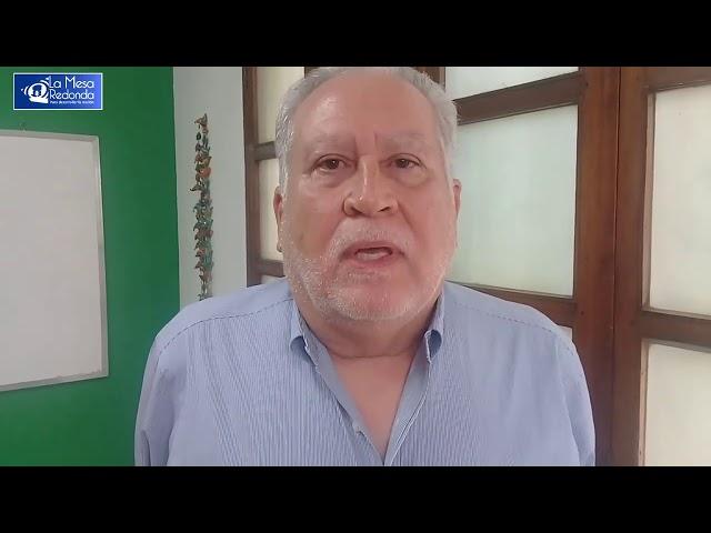 La Mesa Redonda con Sergio Marin Cornavaca