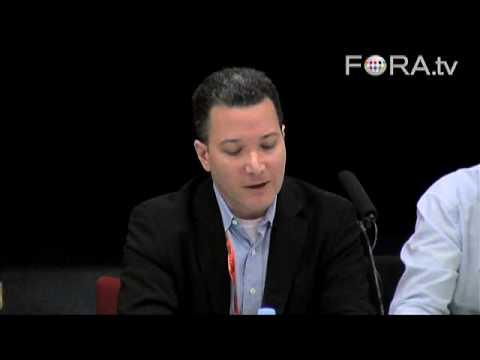 Jeffrey Rosen  Is Privacy Dead?