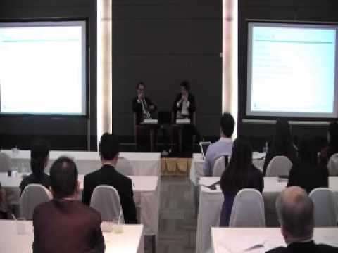 The latest trends of IR in the global capital market ep4