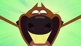 Зиг и Шарко | сборник супер счастлив | русский мультфильм | дети видео | мультфильмы |