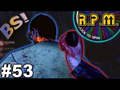 I Even Gave Them The Reset - R.P.M Part.53 [Dead By Daylight]
