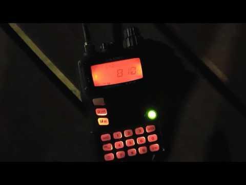 810 kHz: Radio Skopje in Caesarea, Israel