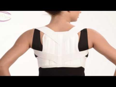 Ортопедические корсеты для спины: хороший выбор в одном клике