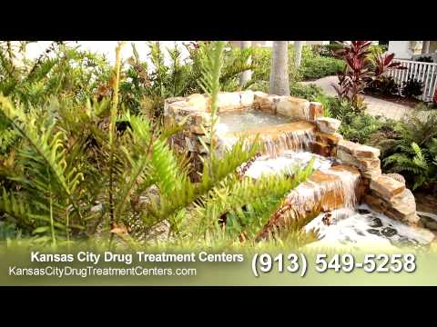 Kansas City Drug Treatment Centers  (913) 549-5258  -- Alcohol Rehab Center KC Missouri