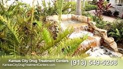Kansas City Drug Treatment Centers  (913) 549-5258  -- Alcohol Rehab Center KC Missouri