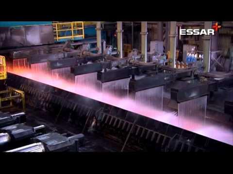 Essar Steel Algoma wins prestigious Shipbuilding contract