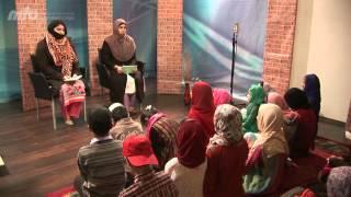 Wissensreise - Leben des Verheißenen Messias - Kindersendung