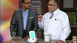 Learn How Class IV K-Laser Can Help Back Pain, Meet Dr. Ron Nusbaum  from Back Clinics of Canada