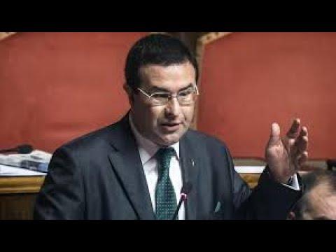 «Il proc esso a Salvini? Sarà la nostra Pontida del Sud» dice Candiani della Lega