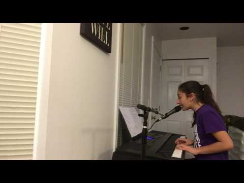 Paralyzed By: NF / Sang By: Maya Fawaz (cover)