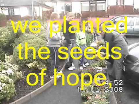 East End Residents Community Development Programme 2008
