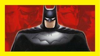 Batman Vengeance- Le Film Complet En Français (FilmGame)