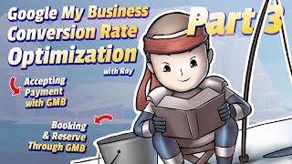 Google My Business Payments - GMB CRO Part3