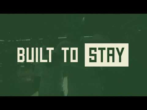 Milwaukee Bucks- Built To Stay
