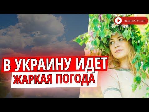 Погода на Троицу 2020 в Украине! Синоптик обрадовала украинцев