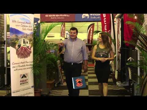 Sydney Caravan Show 2015 - Melbourne Caravan Centre