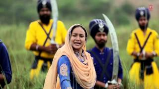 BANDA SINGH BAHADUR PUNJABI BY SATWINDER BITTI [FULL VIDEO SONG] I SHRI AKHAND PATH SAHIB