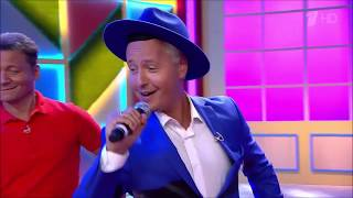 Download Vitas - Sept. 10, 2018 Interview (First Russia channel) Mp3 and Videos