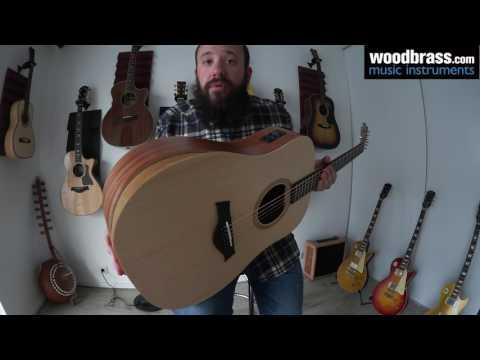 Test Woodbrass : Taylor Academy 10e ESB
