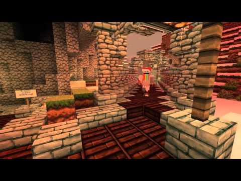 Minecraft Bukkit — Factions — Фракции - all-