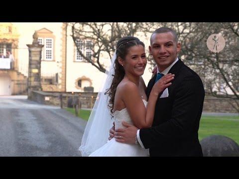 Sarah + Pietro Wedding-Trailer