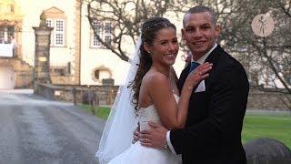 Sarah + Pietro - Wedding Trailer