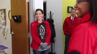 Wells Fargo supports local nonprofits