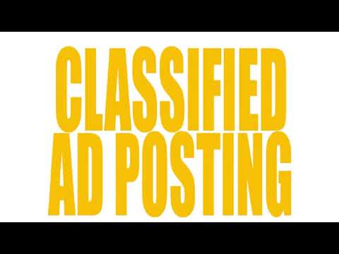 classified dating sites