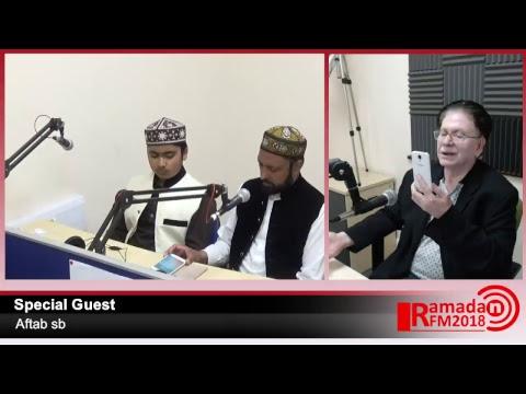 RamadanFM 2018 Live
