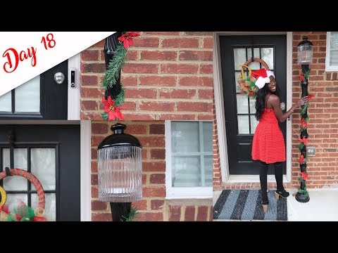 DIY 6 Foot Lighted Street Lamp