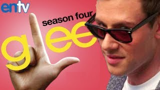 "Glee Season 4 Spoilers : Episode 18 ""Shooting Star""  - ENTV"