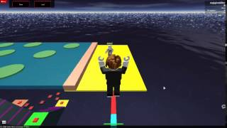 roblox the longest fun obby part 2 stage 25 tot 50