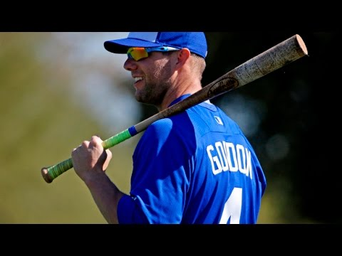 Alex Gordon Career Highlights
