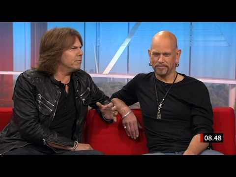 EUROPE 30th anniversary SVT 2013 HD