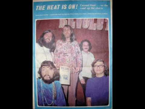 Canned Heat - Henry's Shuffle