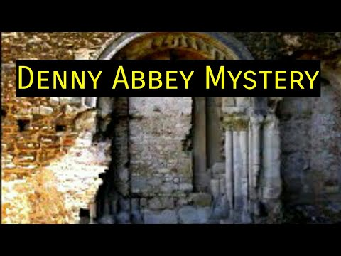 The Poor Clares and Knights Templar at Denny Abbey