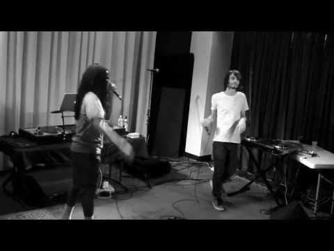 RAPDRAGONS: Live @ The Metro Gallery, 6/29/2013
