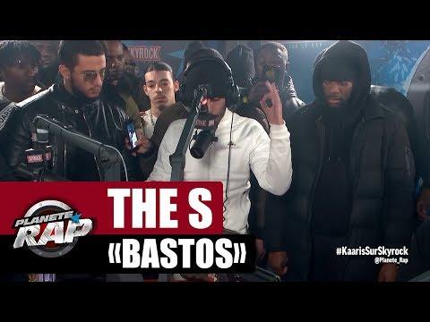 Youtube: The S«Bastos» #PlanèteRap