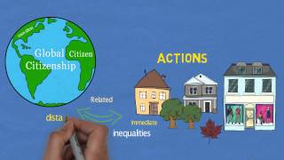 Intro to Global Citizenship