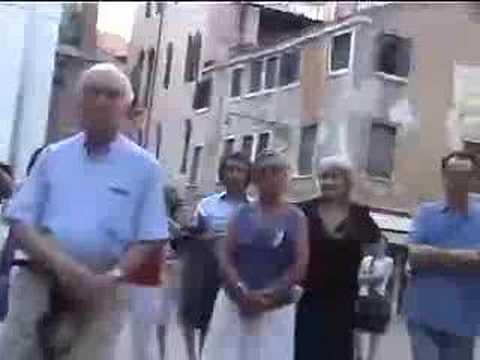 2006 - Venezia, La disfida dei Carlo
