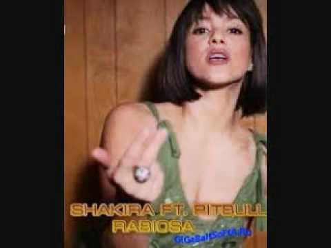 Shakira MP3 ringtones