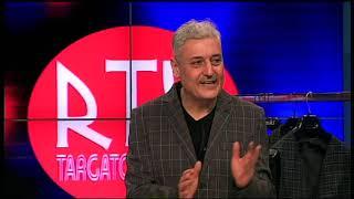 Intervista Fabio Reale e Presentazione APP: RTC TARGATO NAPOLI JUKE BOX
